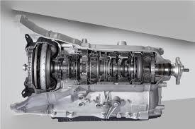 Auto Transmission Cutaway