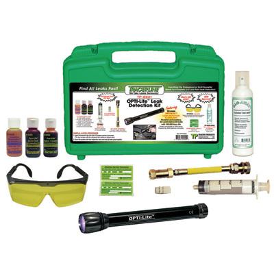 Tracerline TP8621 Complete Leak Detection Kit