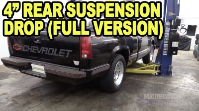 ETCGDadsTruck 4 Rear Suspension Drop Full Version 400