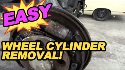 Easy Wheel Cylinder Removal 400