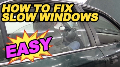 How To Fix Slow Windows 400