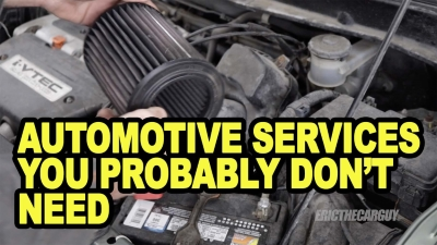Automotive Services You Probably Don27t Need 400