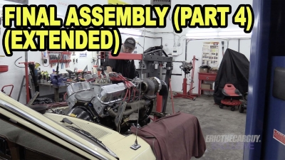 Final Assembly Part 4Extended Version 400