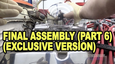 Final Assembly Part 6 Exclusive Version 400